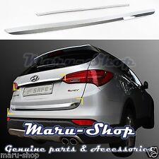 Chrome Tailgate Handle Cover Trim for 13+ Hyundai Santa Fe Sport