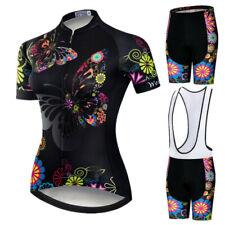 2019 Pro Cycling Clothing Women Suit Team Mountain Bike Clothing