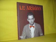 Le Aragon album DADA Mango jeunesse
