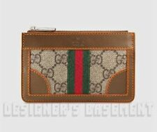 b8cd0dc65f35 Gucci Canvas Wallets for Women for sale | eBay