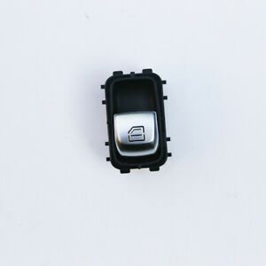 Right Side Door Window Control Switch A2229052203 For MERCEDES C300 W205 C Class