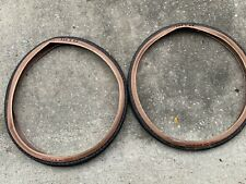WTB Venture 50 TCS 700x47c Tan Wall Gravel Tires PAIR