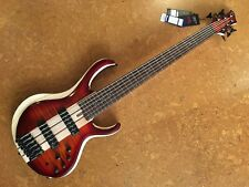 Ibanez BTB20TH6-BTL E-Bass Electric Bass Guitar 6-String NEU NEW