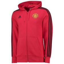 Manchester United Hooded Hoodies & Sweatshirts for Men