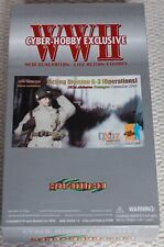 dragon action figure ww11 101st kit carson 1/6 12'' boxed 70600 did cyber hobby