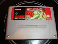 Super Nintendo SNES-BATTLECLASH