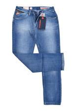 Piper Hosengröße W28 Damen-Jeans aus Denim