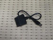 Ps2 a ps3 Controller Adapter Converter + USB per collegamento al computer PC * NUOVO *