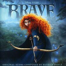 Various Artists, Pat - Brave (Original Soundtrack) [New CD]