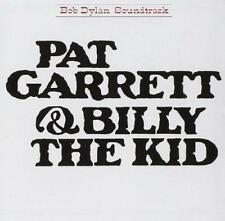 Bob Dylan - Pat Garrett And Billy The Kid (NEW CD)