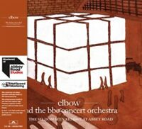 Elbow - The Seldom Seen Kid Live at Abbey Road - New 180g Vinyl 2LP - 19th April