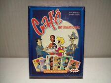 """Amigo 1920 """"Cafe International das Kartenspiel"""" Neu + OVP"""