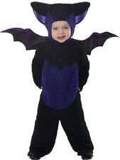 Costume Halloween Carnival Baby Boy Bat Animal Smiffys 09082