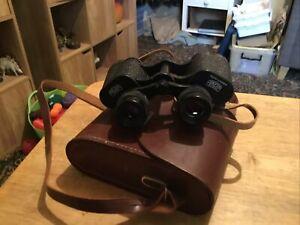 Carl Zeiss Jena/jenoptem 8 X30w Binoculars