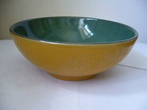 DENBY CLASSIC SOUP CEREAL DESSERT BOWL GOOD USED CONDITION U