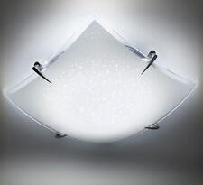 24W 30cm Decken Wand Leuchte Led Bad Lampe Sternen Licht Glitze Lampe Kaltweiß