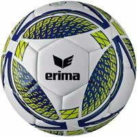 erima Senzor Allround Fußball Trainingsball Ball Training blau/grün Gr. 5