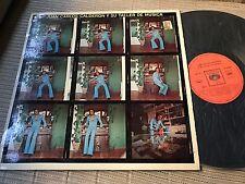 """JUAN CARLOS CALDERON Y SU TALLER DE MUSICA 12"""" LP CBS 74 JAZZ-FUNK FUSION"""