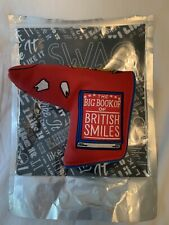 Swag Golf British Smiles SPECIAL Headcover