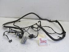 00 01 02 03 04 05 CADILLAC DEVILLE TRUNK LID DECKLID INNER WIRE WIRING HARNESS