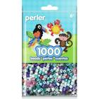 Perler Fusing Beads 1000pc pkg., Multi Colors to Choose From, Free Shipping