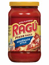 Ragu Homemade Style Pizza Sauce 14oz