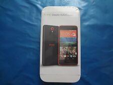 HTC Desire 620g - 8gb-Grigio/ORANGE DUAL SIM (Sbloccato) Smartphone SIGILLATO