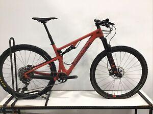 "2019 Santa Cruz Blur CC X01 Reserve Mountain Bike Medium 29"" Carbon SRAM X01"