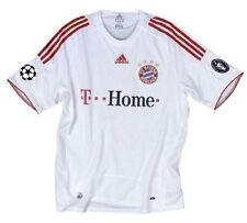 * Trikot Adidas FC Bayern München Champions League 2008-2009 [176] FCB Rarität *