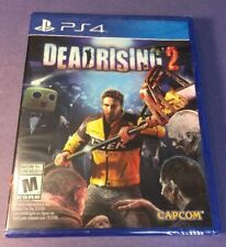 Dead Rising 2 (PS4) NEW
