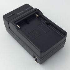 Caricabatteria PER SONY HDR-FX1000E HVR-M10P HVR-Z1N/Z1P HVR-Z1U NEX-FS700