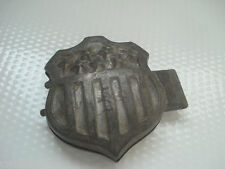 LARGE PATRIOTIC 7 STAR SHIELD SHAPED CANDY MOLD