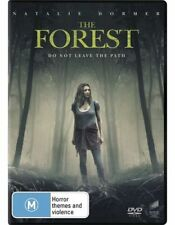 The Forest (DVD, 2016)