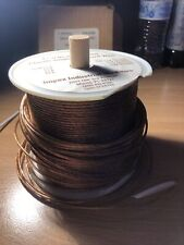 DuraCoat Gold Plastic Coated Picture Wire Sizes 4&5