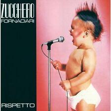 Zucchero Rispetto (1986) [CD]