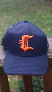 Connecticut Tigers cap by New Era