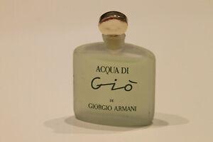 Armani Acqua di Gio - Parfum Miniatur