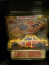 1993 Premier Limited Edition 1:64 Nascar Ernie Irvan 4 Kodak