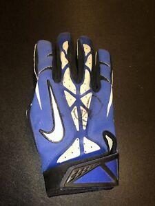 Game Used Odell Beckham Jr. Signed Glove