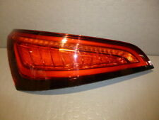 Audi SQ5 Q5 8R LED Rückleuchte Heckleuchte links left rear tail light 8R0945093C