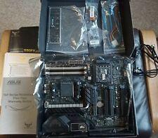 ASUS Sabertooth 990FX R3.0 AMD 990 Chipset AM3+ Socket Motherboard. DDR3