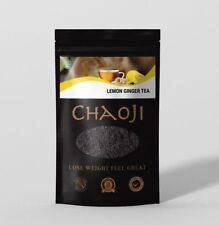 Chaoji Lemon Ginger brucia grassi perdita di peso dieta snellente SUPER sano tè