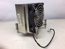 HP Z600 Z800 Workstation CPU Heatsink and Fan Assembly 463990-001