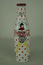 Coca Cola Marc Jacobs striped tights full aluminium bottle 2013 2