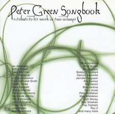 """Var. Art.-Doppel-CD """"Peter Green Songbook (A Tribute To His Work In 2 Volumes)"""""""