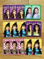 Red Velvet SM TOWN SUM 'The ReVe Festival' Day 1 Official Random Photocards