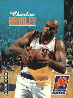 1992-93 SkyBox Phoenix Suns Basketball Card #389 Charles Barkley