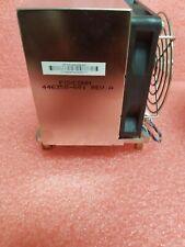 HP xw8600 xw6600 Heatsink w Fan 446358-001 Foxconn Rev.A Heatsink-Fan NEW BULK
