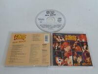 The KELLY Family / New World (Kel-Life CD2703) CD Album