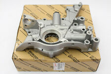 Toyota Supra JZA80 1993-98 Aristo 2JZGTE Turbo OEM Genuine Oil Pump 15100-46052